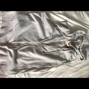 Short Sleeve Vest